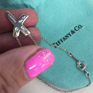 Tiffany & Co. Jewelry - Authentic Tiffany & Co Paloma Picasso necklace